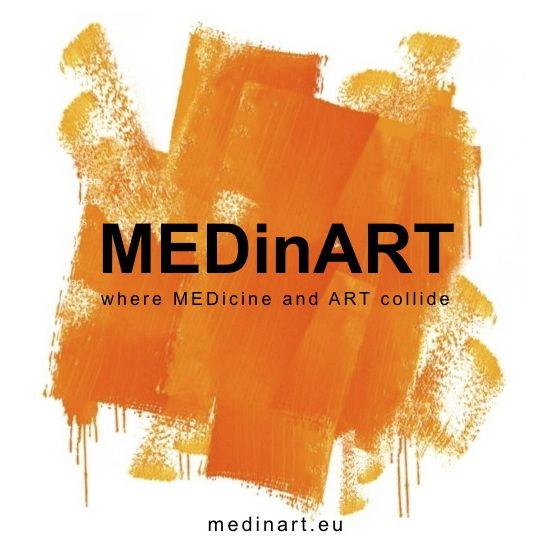 The new MEDinART video is here!