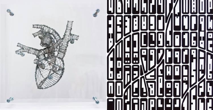 Exhibition Federico Carbajal & Sylvain Lessard (Nov 8 – Dec 6, Quebec-Montreal)