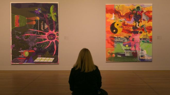 Montreal museum partners with doctors to 'prescribe' art_BBC news_26/10/18