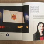 MEDinART is featured in E-Squared Magazine_Issue #4